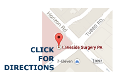 Lakeside